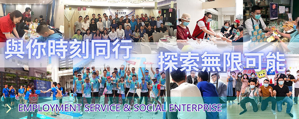 Social Enterprise and Employment Service